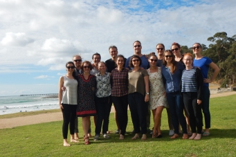 ICON Science at Lorne Retreat | March 2018